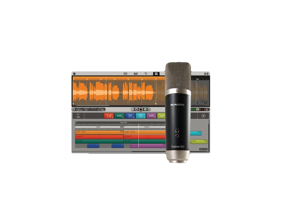 M-Audio Vocal Studio