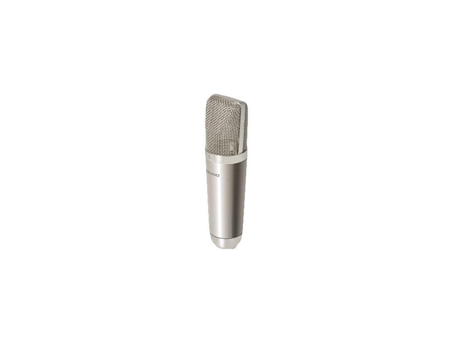 M-Audio NOVA Large-Capsule Condenser Microphone