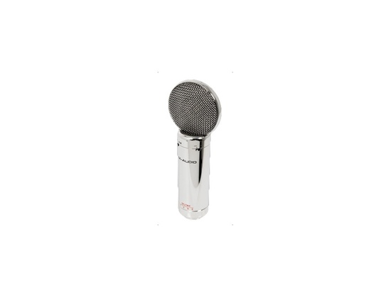M-Audio Sputnik Multi-Pattern Large-Diaphragm Vacuum Tube Condenser Microphone
