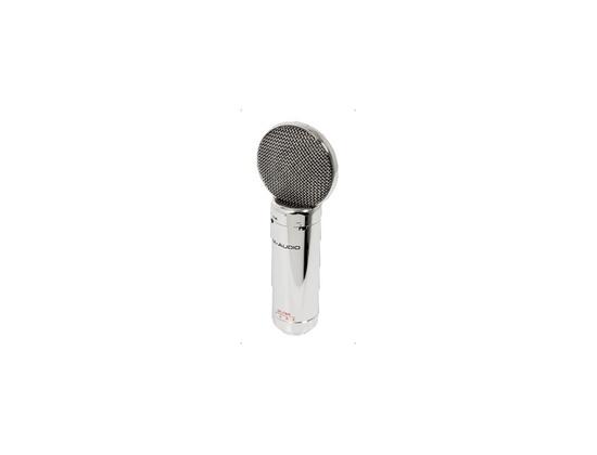 M-Audio Sputnik Multi-Pattern Large-Diaphragm Vacuum Tube Condenser Microphone