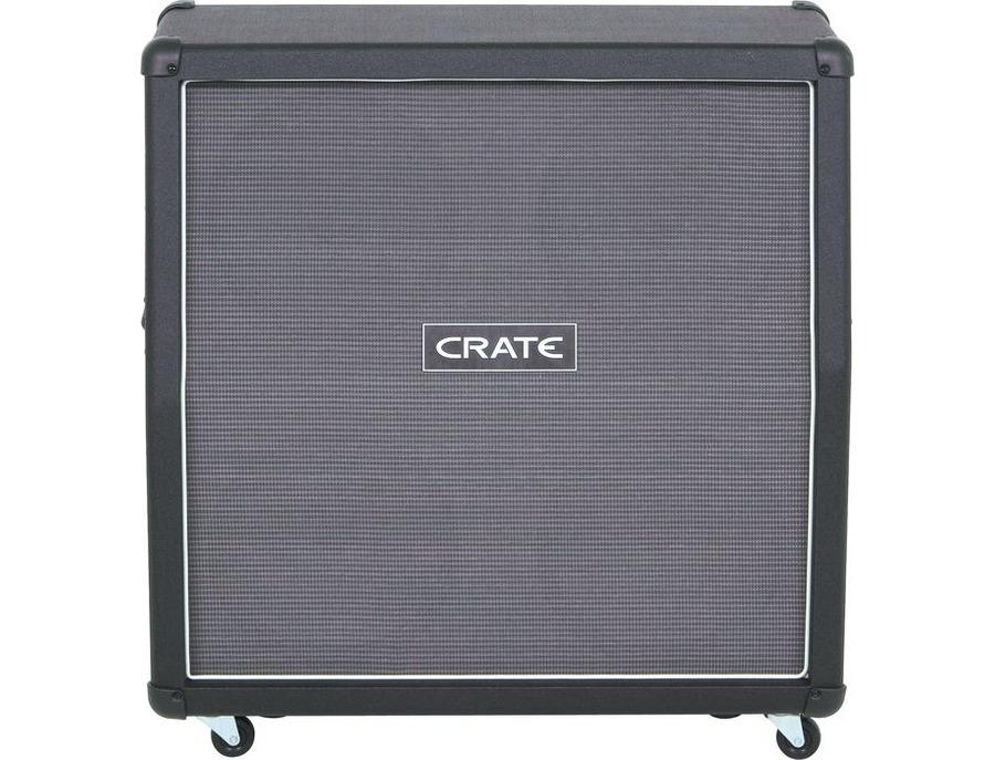 Crate flex wave 412a fw412a 4 x 12 120w slant cabinet xl