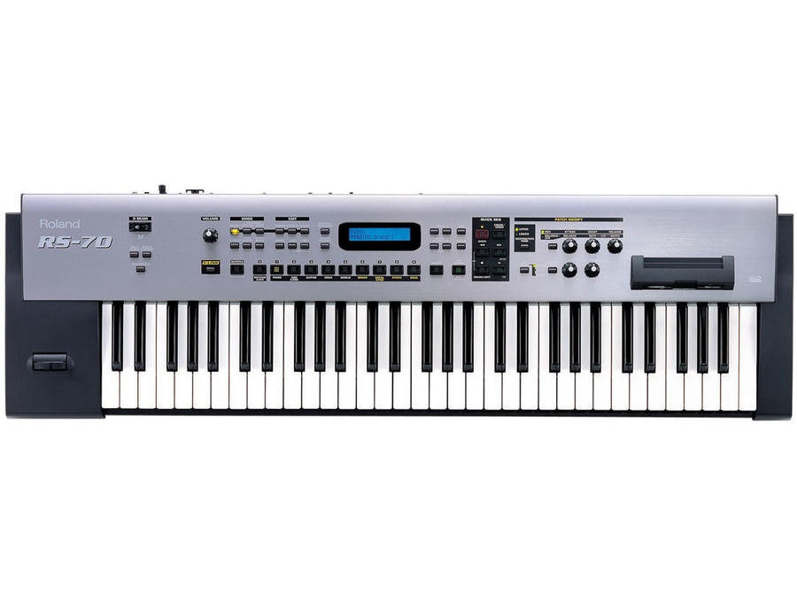 Roland RS70