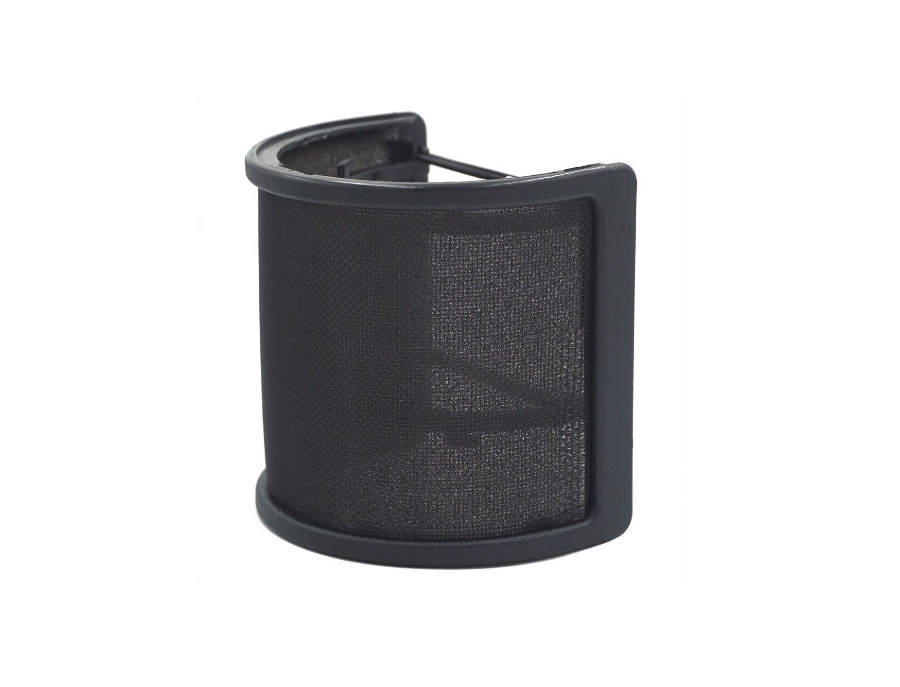 Sywon Metal Mesh and Foam Layer Pop Filter