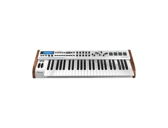 Arturia Analog Experience The Laboratory 49 MIDI Controller