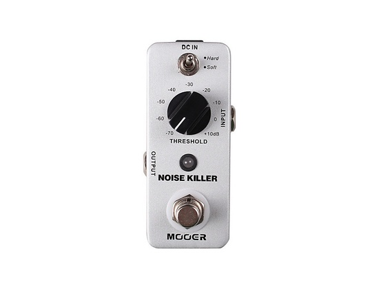 Mooer Noise Killer Noise Gate Reviews Amp Prices Equipboard 174