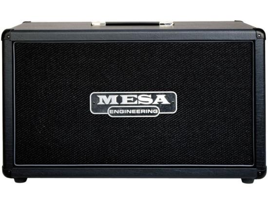 Mesa Boogie Rectifier Horizontal Cab
