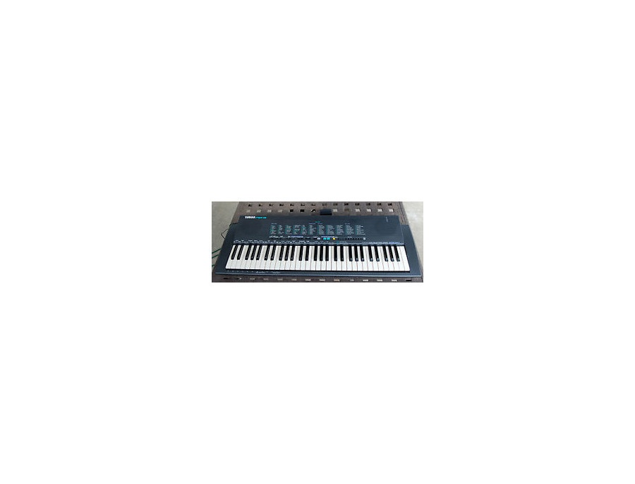 Yamaha psr 19 keyboard xl