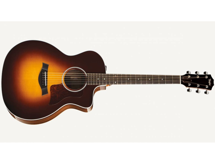 Taylor 214ce deluxe sb xl