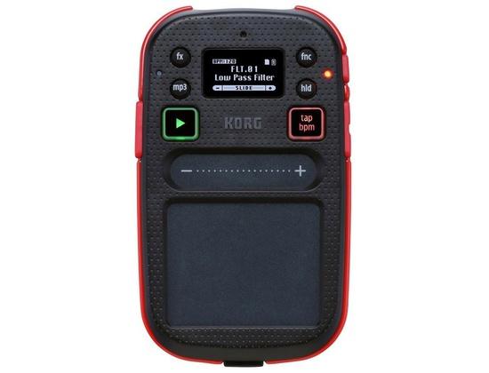 Korg Mini Kaoss Pad 2