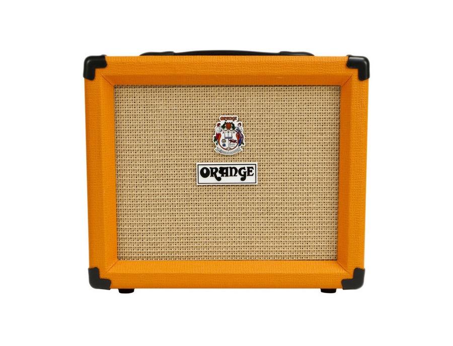 orange crush pix cr20l combo amp reviews prices equipboard. Black Bedroom Furniture Sets. Home Design Ideas