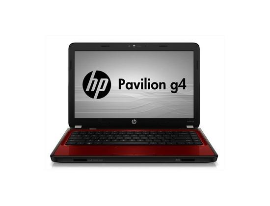 HP Pavillion G4