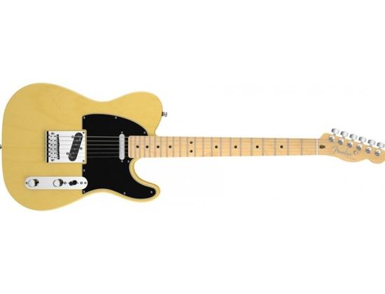Fender Telecaster 1959 American Deluxe
