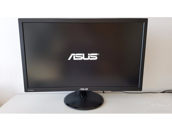 ASUS VW198S