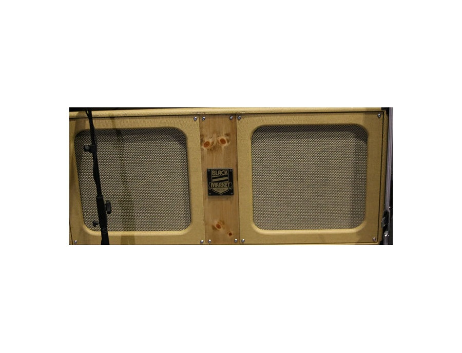 Black market 2x15 cabinet xl