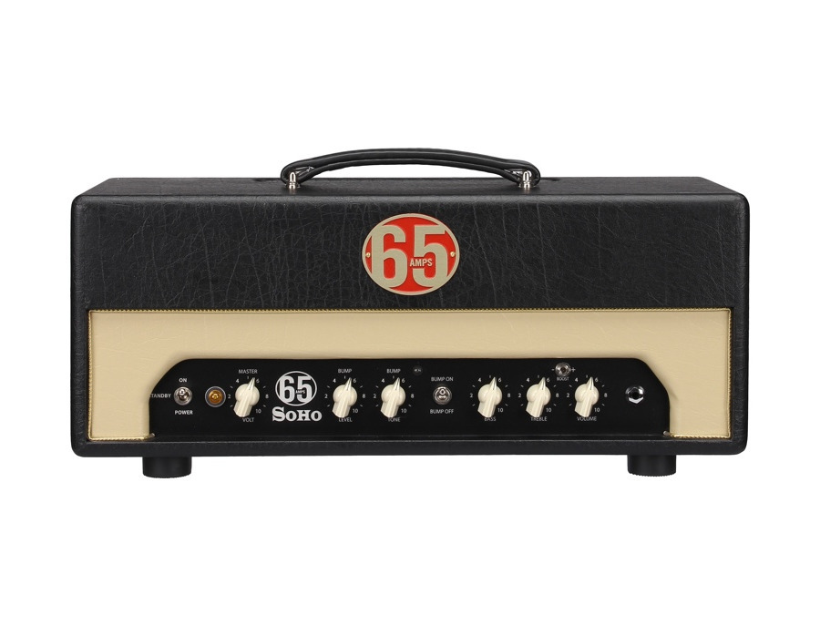 65 amps soho xl