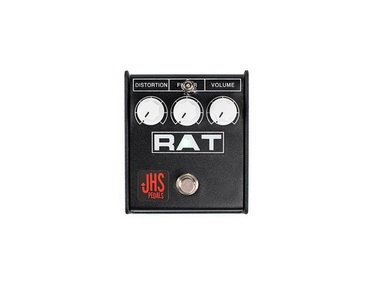 "JHS ProCo Rat ""Rat Pack"" Mod"