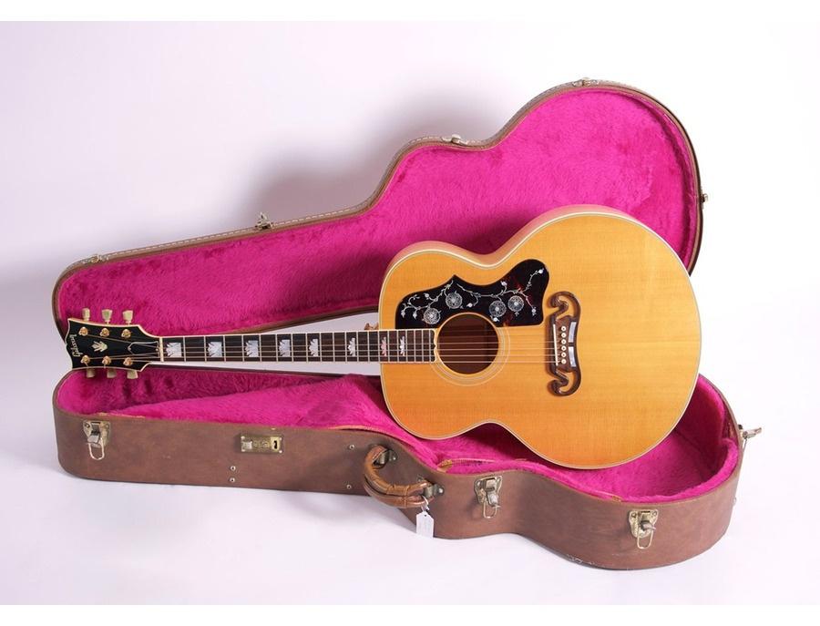 Gibson j 200 montana xl