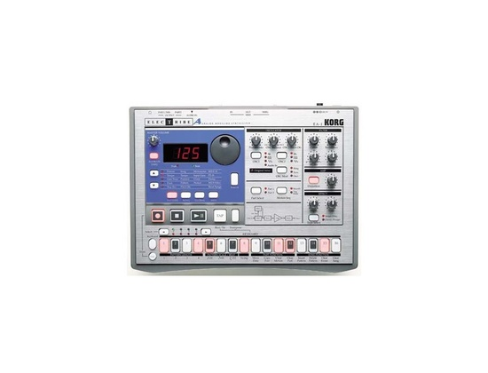 Korg Electribe  EA-1