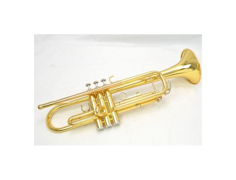 Yamaha YT-8335 Bb Professional Xeno Series Trumpet