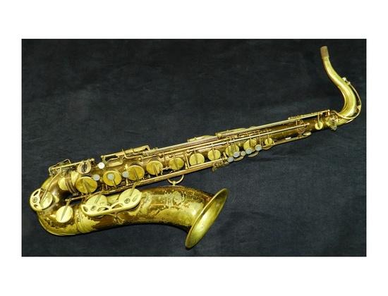 Selmer Mark VI Tenor Saxophone
