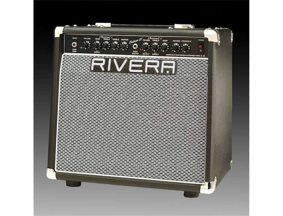 Rivera Clubster 30w
