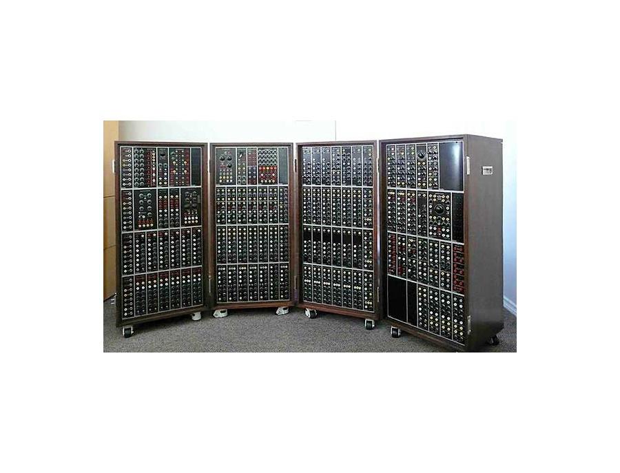 Modcan Daft Punk Tron Modular System