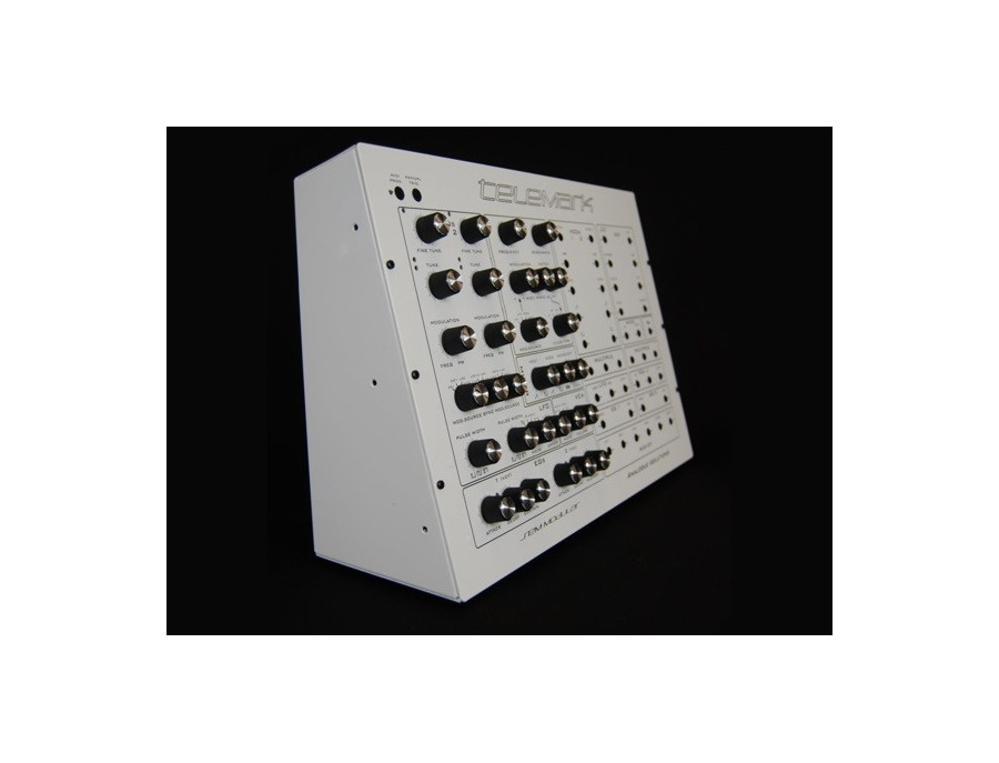 Analogue Solutions Telemark