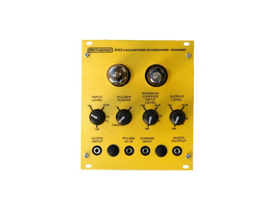 Metasonix R-53 Waveshaper/Ringmod