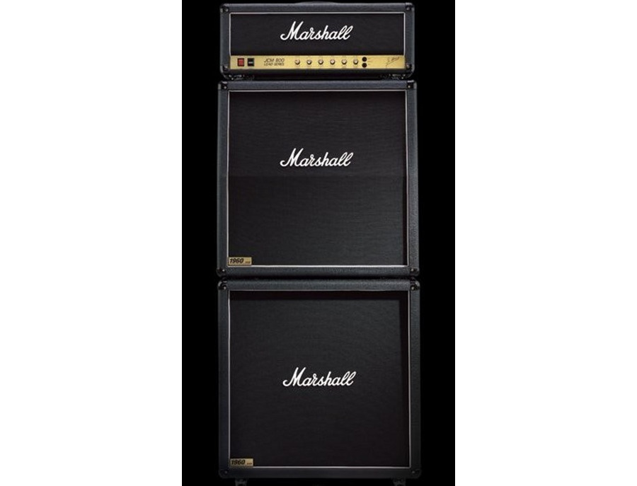 Marshall JCM 800 2203 Vintage Full Stack Reviews & Prices