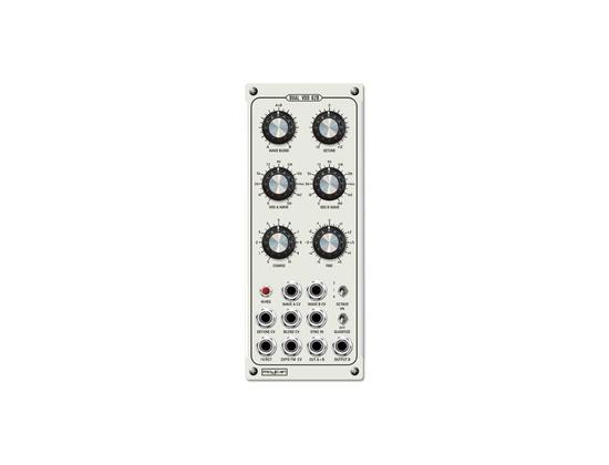 Modcan Dual VDO 62B
