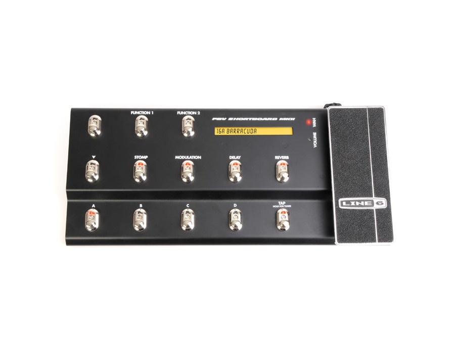 Line 6 FBV Shortboard MkII