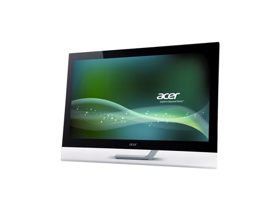 """Acer Touch Series 27"""" LCD HD Touch-Screen Monitor"""