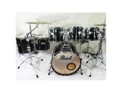 Pearl mlx drum kit s