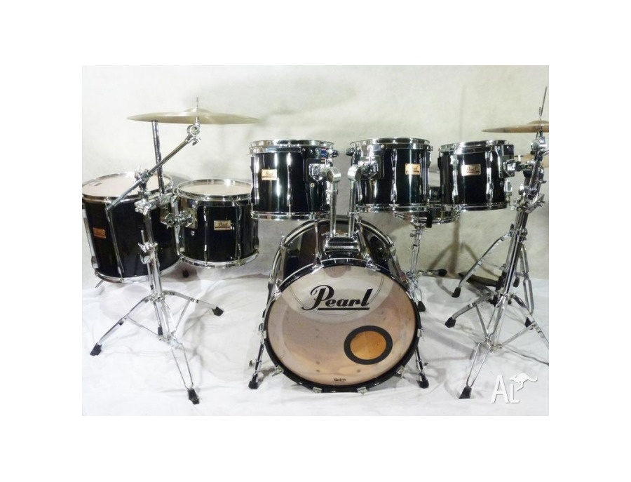 Pearl mlx drum kit xl
