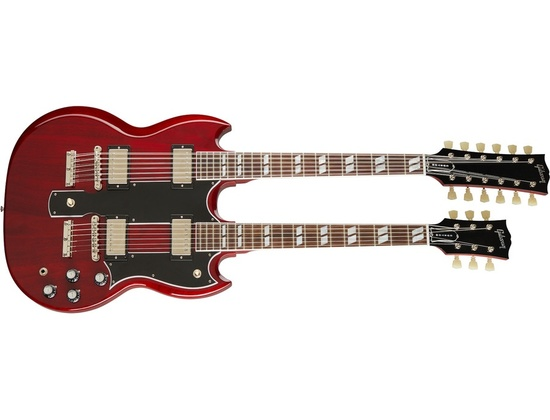 Gibson EDS-1275 Double Neck Electric Guitar