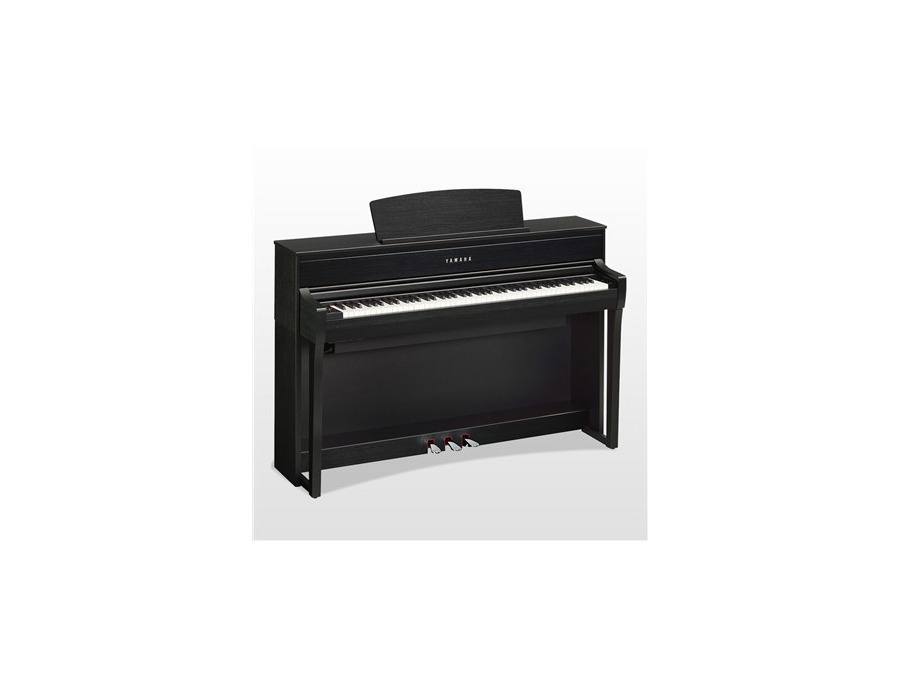yamaha clavinova clp 675 reviews prices equipboard. Black Bedroom Furniture Sets. Home Design Ideas