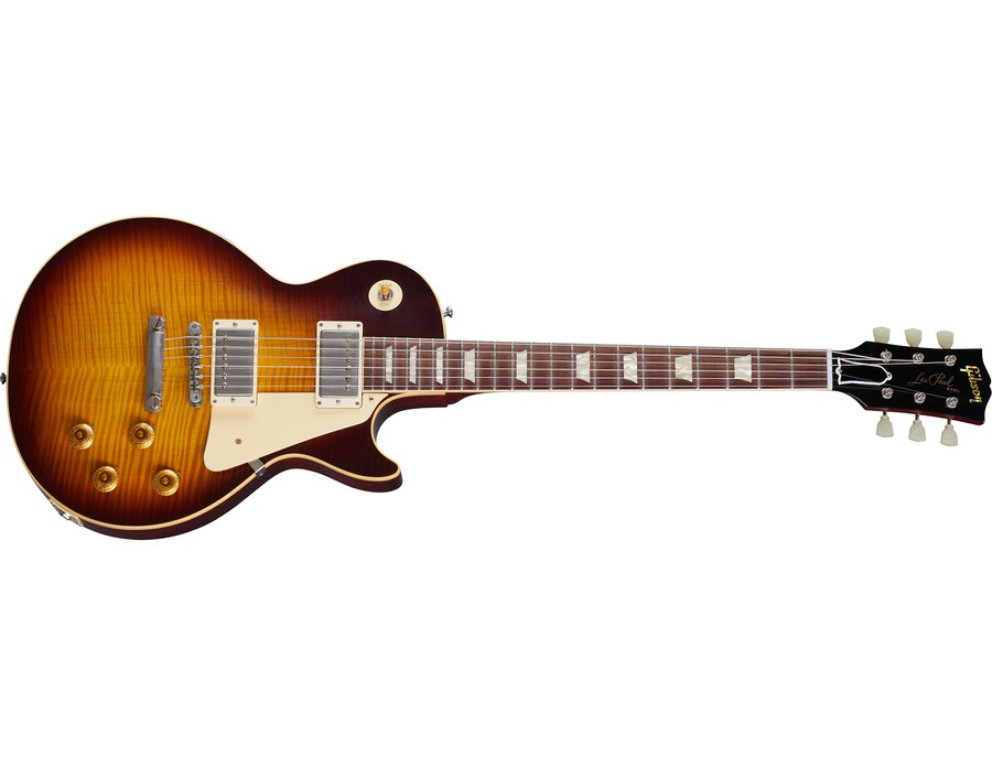 Gibson 1959 Les Paul Electric Guitar