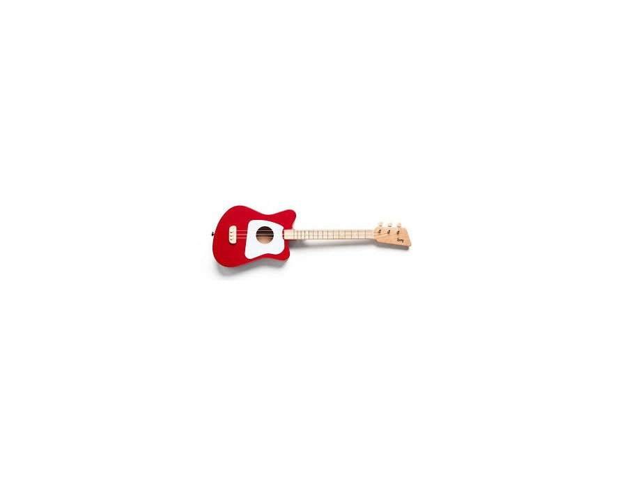 Loog acoustic guitar xl