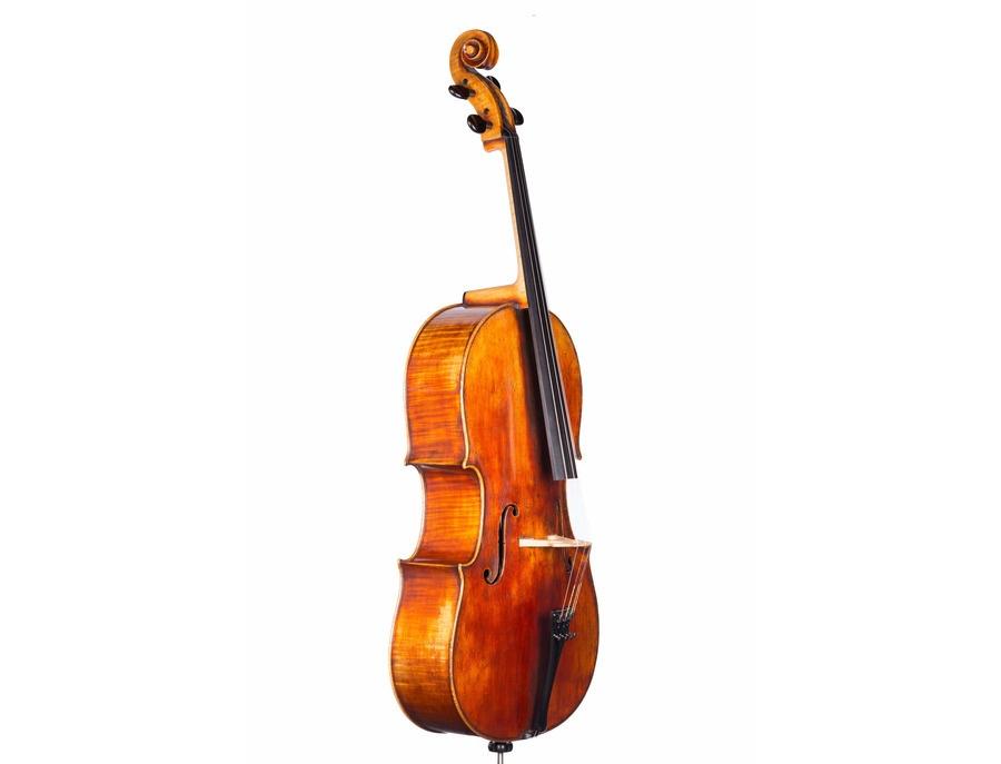 Luiz Amorim Cello 4/4