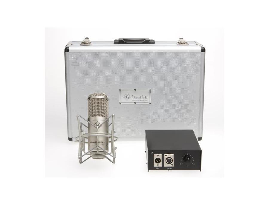 Advanced Audio CM47se