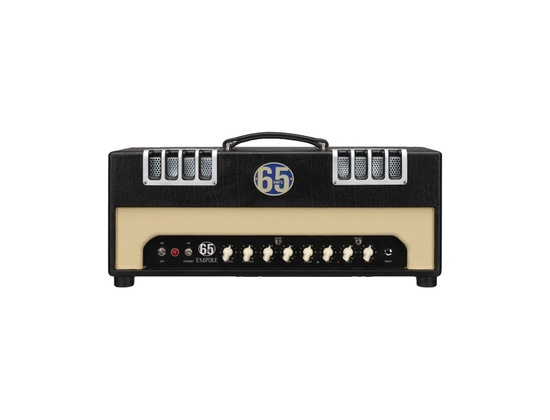 65 Amps Empire 22-watt Tube Head