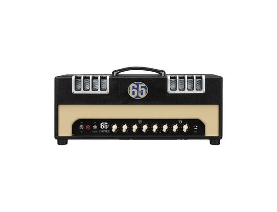 65 Amps Empire 22-watt Tube Head