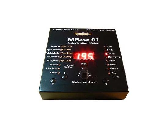 Jomox MBase 01