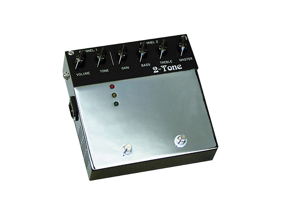 Bad Cat 2-Tone Tube Preamp Reviews & Prices   Equipboard®