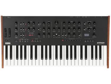 Korg Prologue 8-Voice Analog Synthesizer