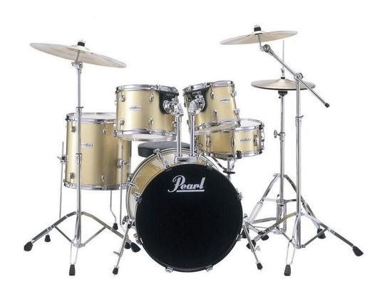 Pearl FZ Kit