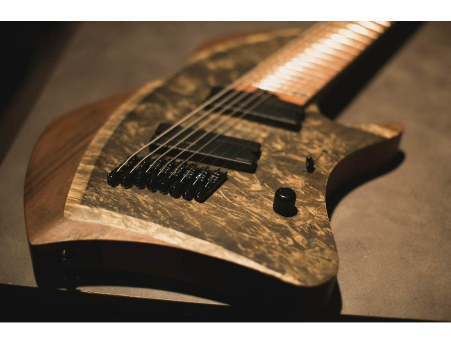 Abasi concepts 8 string multi scale xl