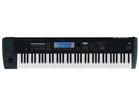 Korg TR76 Synthesizer