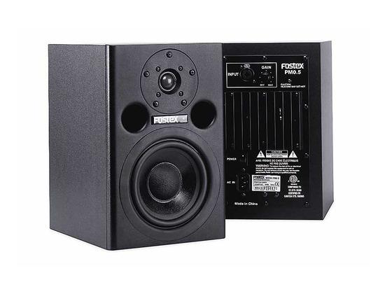 Fostex PM0.5 Studio Monitor
