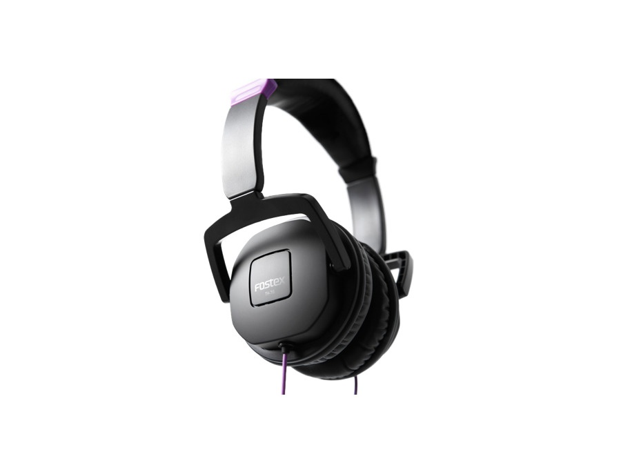 Fostex TH-7B Headphones